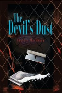 devils dust jacket