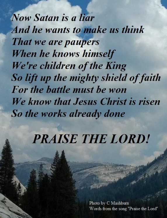 praise the lord (2)