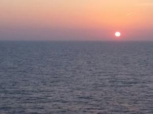 cruise - twilight