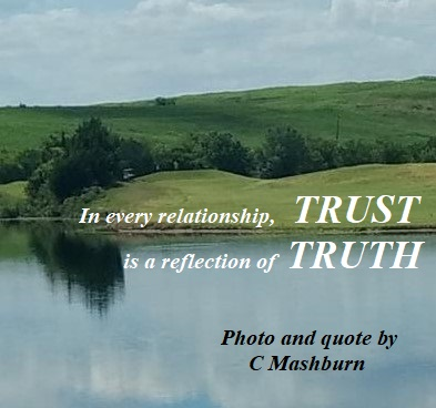 trust and truth