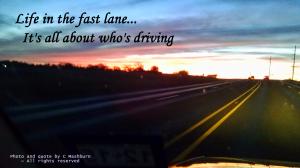 Fast lane 2