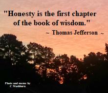 honesty (4)