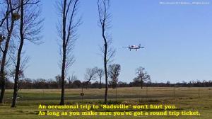 trip to Sadsville