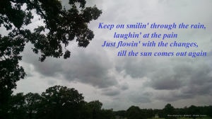 dark clouds 2 - quote