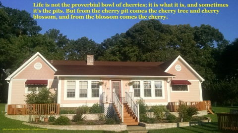 house 6-7-2016 ~ quote