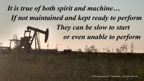 oil pump ~ quote