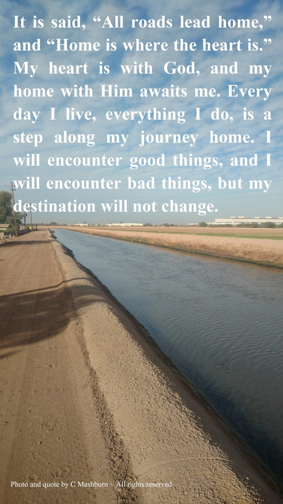 canal quote