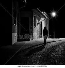 man shadow 2