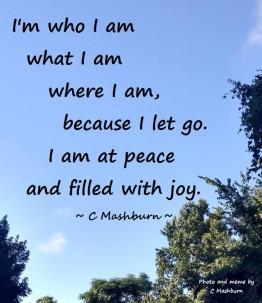 because I let go (2)