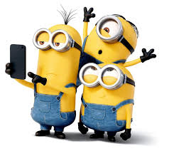 minion cell phone