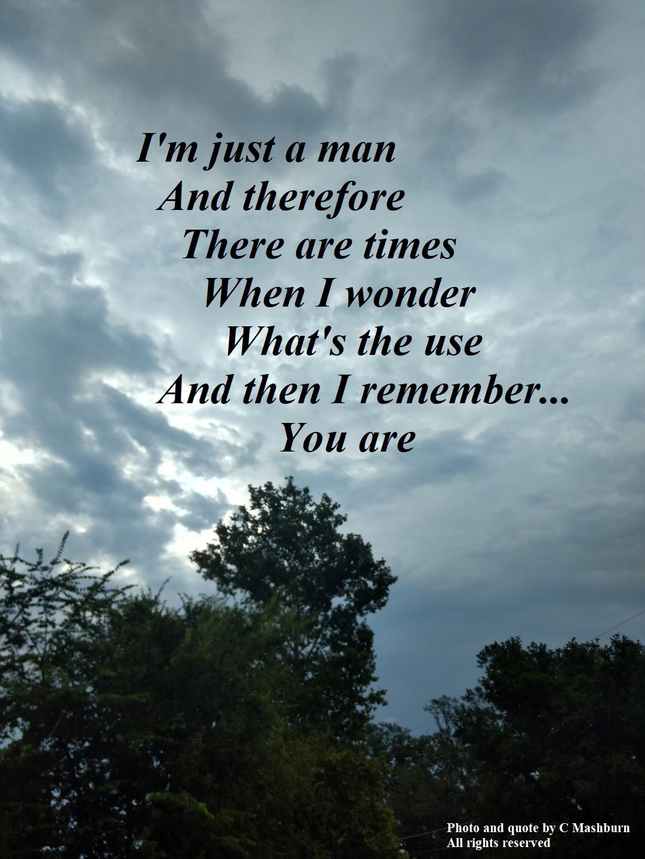 8-14-19 rainy day quote